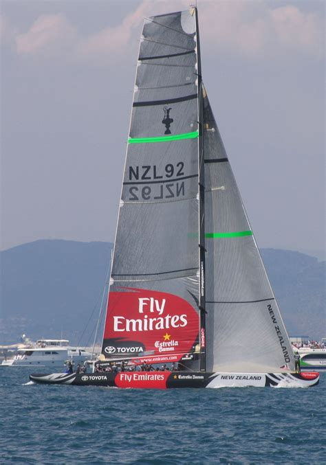 America s Cup 2007