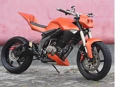 Modifikasi Motor Tiger 2000 by Modifikasi Motor Honda Tiger 2000 Modifikasi Motor Honda