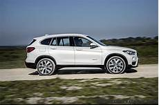 Model Year 2016 F48 Bmw X1 Pricing Ordering Guides