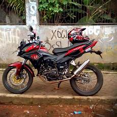 Modifikasi Honda Cs1 Touring by Cs1 Modifikasi Touring Thecitycyclist