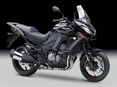 2017 Versys 1000 Kawasaki Ireland