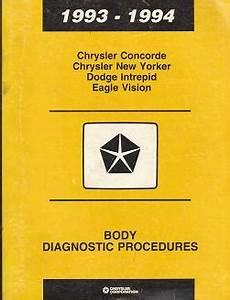 car service manuals pdf 1994 eagle vision free book repair manuals 1993 1994 chrysler concorde chrysler new yorker dodge intrepid eagle vision body diagnostic