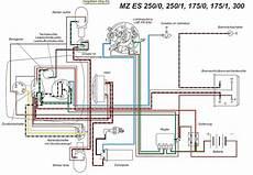 s51 blinker schaltplan wiring diagram