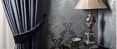 des stores et rideaux pour une ambiance baroque