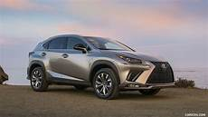 2020 lexus nx review release date engine price