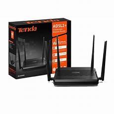 adsl router tenda d305