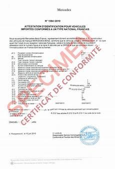 Certificate Of Conformity Certificate Of Conformity C O