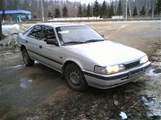free car manuals to download 1989 mazda 626 parking system 1989 mazda 626 pictures for sale