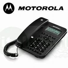 fisso e mobile telefono fisso motorola ct202 display tastiera vivavoce x