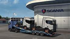 scs software s truck simulator 2 update 1 32