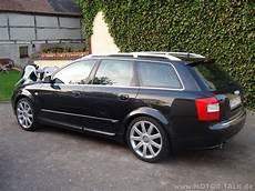 Audi A4 B6 Avant - audi a4 b6 8e 1 8 t avant quattro 3574 8t cabriolet