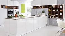 küchen grau weiß einrichtung k 252 chen in wei 223 und grau trendomat