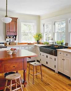 5 ways to design a traditional kitchen old house journal