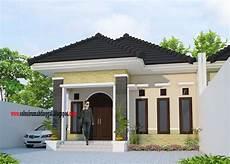 7 Gaya Desain Rumah 2 Lantai Klasik Modern Yang Paling
