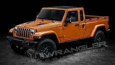 2019 jeep ute news 2019 jeep wrangler ute to be called scrambler