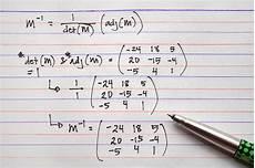 eine 3x3 matrix umdrehen wikihow