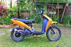 Modif Warna Motor Spin by Kumpulan Foto Hasil Modifikasi Suzuki Spin Modif Motor Mobil