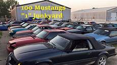 used ford mustang parts website warehouse salvage junkyard