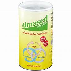 almased vital pflanzen eiwei 223 kost 500 g shop apotheke