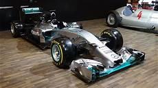 2014 Mercedes Amg Petronas F1 W05 Hybrid