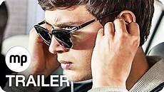 Baby Driver Trailer German 2017