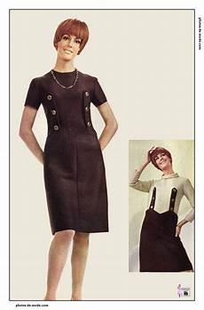mode femme ée 60 mode 233 es 60 1966 vintage mode 233 e 60