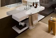 Waschtisch Mit Handtuchhalter - palace waschtisch mit handtuchhalter laufen stylepark