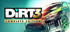 steam community dirt 3 complete edition