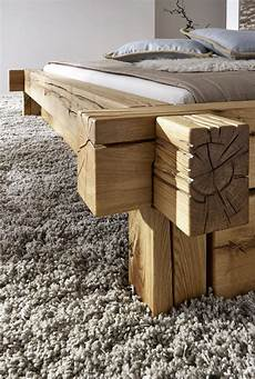 massivholzbett 180x200 mit bettkasten balkenbett 180x200 massivholzbett mit bettkasten wildeiche