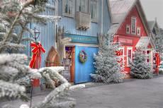 Weihnachten Weltweit Wie Feiern Andere L 228 Nder