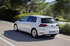 Prix Volkswagen E Golf Un Rabais De 8 500 Photo 2