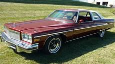 1976 Buick Electra 225 W117 Indy 2017