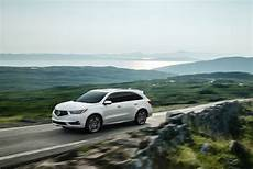 2017 acura mdx debut atlanta acura dealer review