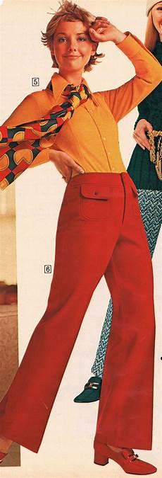 sears catalog 1970 cay sanderson 60s 70s fashions featuring cay sanderson fashion 70s