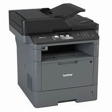 all in one mono laser printer mfc l5700dn