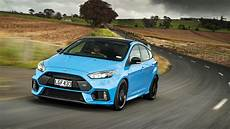 2018 ford focus rs limited edition review roadtest