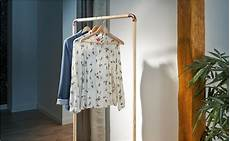 kleiderständer selber machen kleiderst 228 nder selber bauen mit hornbach schweiz