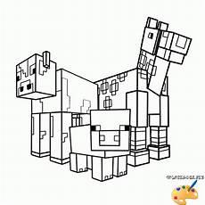 coloriage minecraft gratuit 24305 jeux