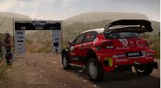 wrc 7 on xbox one x gamersyde