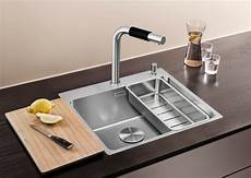 lavelli blanco blanco andano a symphony in stainless steel blanco