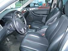 2006 Chrysler Pacifica  Pictures CarGurus