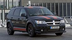 Tuning Dodge Journey Por Irmscher Autocosmos