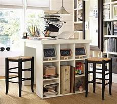 pottery barn bedford project table copycatchic
