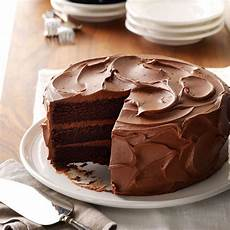 S Chocolate Cake Recipe Taste Of Home