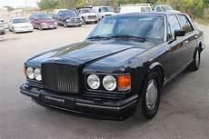 1991 Bentley Turbo R Bramhall Classic Autos