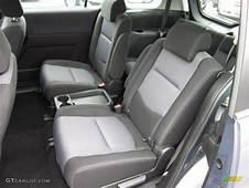 2007 Mazda 5 Interior Gallery