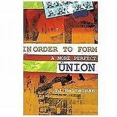 in order to form a more perfect union 982876696 ebay