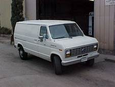 Ford E 350  Overview CarGurus