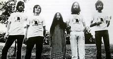 Plastic Ono Band Members plastic ono band