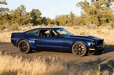 world s wildest mustang ii is it an evolution or